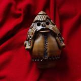 Figurina - Statueta deosebita din ceramica cu marcaj !!! - Arta Ceramica