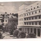 Carte postala(ilustrata)-GOVORA-B-dul Tudor Vladimirescu