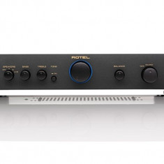 ROTEL RA10 - AMPLIFICATOR INTEGRAT 2x40W (EX-DEMO, DIN SHOWROOM) - Amplificator audio Rotel, 0-40W