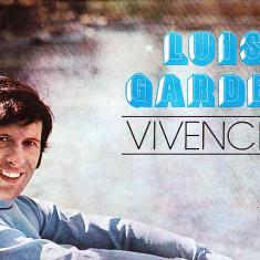 LUIS GARDEY -VIVENCIAS AUTOR SI INTERPET - Muzica Latino