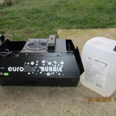 Bubble machine - Masina de balonase