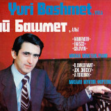 YURI BASHMET -VIOLA