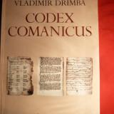 Vl. Drimba - Codex Comanicus -Prima Ed.- Enciclopedica 2000 - Istorie