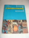 Economia de combustibil la automobile-C.Arama\A.Serbanescu