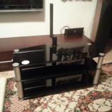 stand TV + hi-fi