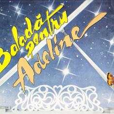 BALADA PENTRU ADELINE - Muzica Ambientala