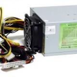 Gembird CCC-PSU6X  Power supply 500W ATX/BTX, LOW NOISE, DUAL FAN