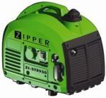 Generator Zipper foto mare