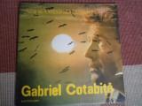 Gabriel Cotabita noi ramanem oameni album disc vinyl lp muzica pop rock usoara, VINIL, electrecord