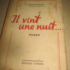 Carti franceze vechi. Lot2- 15 buc, pret pe lot. - Carte veche