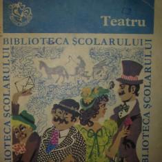 I.L.Caragiale -TEATRU