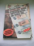 POSTASUL SUNA INTODEAUNA DE DOUA ORI -DELAPIDATORUL JAMES CAIN, 1992
