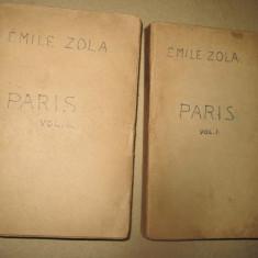 Carti franceze vechi coperti simple. Lot1- 14 buc, pret pe lot. - Carte veche