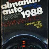 Almanah auto - Carti auto