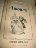 Carti franceze vechi. Lot1, 15 buc, pret pe lot.