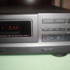 CD player Sony