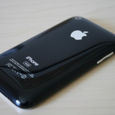 iPhone 3Gs Apple 32 Gb neverlocked, Negru, Neblocat