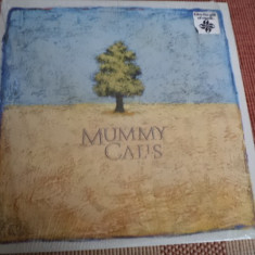 Mummy calls album disc vinyl lp muzica pop rock made in USA - Muzica Rock, VINIL