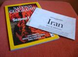 Revista NATIONAL GEOGRAPHIC - Sezonul Focului - august 2008