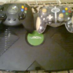 Xbox Microsoft clasic