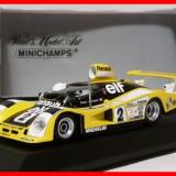RENAULT ALPINE A 442B - 1st 24h Le Mans 1978 (scara 1/43) MINICHAMPS, 1:43