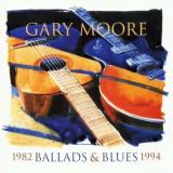 garry moore