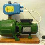 Hidrofor Electronic MJ 83 M + Hydromatic 2Hp