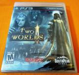 Joc Two Worlds II, PS3, original si sigilat, alte sute de jocuri!, Actiune, 18+, Single player