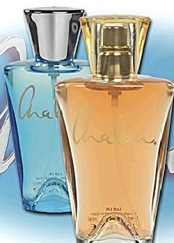 Chalon Parfum Original Eau De Parfume Chalon Blue 50 Ml Arhiva