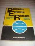 PROMOVAREA EXPORTULUI ROMANESC tehnici de marketing industrial-Gheorghe Rusu