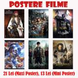 POSTERE FILME - Film Colectie, Alte tipuri suport, Altele