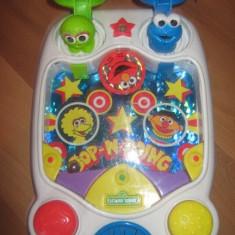 Pinball Sesame