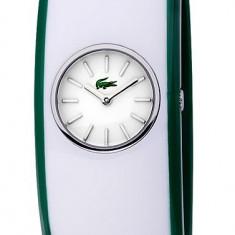 Lacoste L2000399 ceas dama Nou, 100% veritabil.  Garantie.In stoc - Livrare rapida., Casual, Quartz, Inox