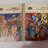 FRUMOASA DIN PERTH WALTER SCOTT VOL, 1, 2 - Roman, Anul publicarii: 1975