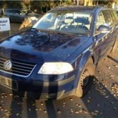 Dezmembrez vw passat din 2002 1.9 td - Dezmembrari Volkswagen
