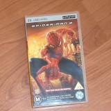 Film UMD pt PSP - Spider-man 2
