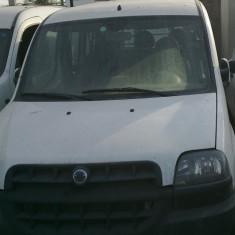 Dezmembrez fiat Doblo din 2002 motor 1.9 JTD - Dezmembrari Fiat