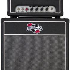 BLACKHEART 5W AMP SI CABINET 12 INCH - Amplificator Chitara
