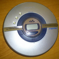 WALKMANN SONY - CD player