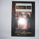 Shakespeare - Regele Lear, r21 - Roman, Anul publicarii: 1997