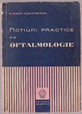 Mircea Alex. Chiriceanu - Notiuni practice de oftalmologie