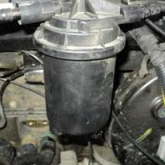 Carcasa filtru motorina combustibil opel