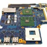 Placa de baza laptop sony vaio MBX-129 VGN-S4hp MBX-129 A-1107-327-A 1-865-104-11 nVIDIA GeForce GO6200 DEFECTA