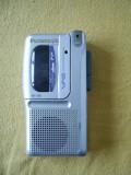 REPORTOFON  Panasonic RN-305 Microcassette Recorder