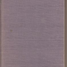 (C2645) DICTIONAR FRANCEZ - ROMAN DE SANDA MIHAESCU, EDITURA STIINTIFICA, BUCURESTI, 1967