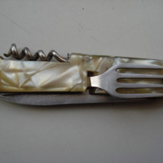 BRICEAG RUSESC - Briceag/Cutit vanatoare