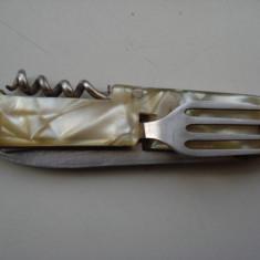 BRICEAG RUSESC - Cutit vanatoare