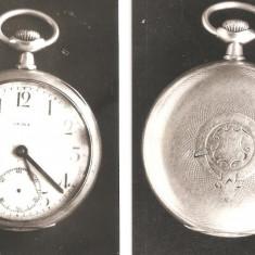 Ceas Omega Grand Prix Paris 1900 - Ceas de buzunar