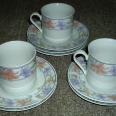 Set / Serviciu mic dejun - portelan China Pearl