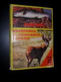 Vanatorul si pescarul roman , almanah 1993